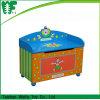 Concevoir le cadre de mémoire en bois d'enfants de forces de défense principale