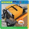 Mitragliatrice ottimale dello spruzzo del rivestimento della polvere del sistema di prova di prezzi di Hsinda