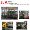 prensa de protuberancia de aluminio 880t