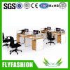Стол офиса офисной мебели стола рабочей станции с 4 Seater