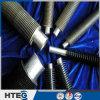 Scambiatore di calore senza giunte dei tubi alettati dell'acciaio inossidabile H