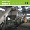 CE estándar China máquina de lavar la película de plástico