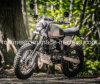 ユーロIVの可能な125cc通りか道の使用のレトロのオートバイまたは型のオートバイまたは喫茶店のレーサー様式のオートバイか標準的なオートバイECE/EEC/Coc