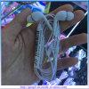 Écouteur d'accessoires de téléphone mobile de connecteurs bon marché de 3.5mm
