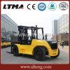 Prix Competivie de Ltma chariot élévateur de diesel de 5 - 10 tonnes