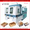 Máquina automática de la fabricación de cajas de la fruta y verdura del cartón