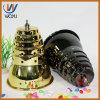 Protezione Nargile del coperchio del vento del narghilé del coperchio del carbone di legna del coperchio del carbonio del coperchio della protezione del vento del tubo di acqua