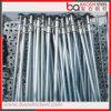 Apoyos galvanizados Q235 del acero del andamio