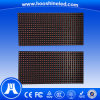 Performances stables Outdoor Single Red Color P10 Electronic Display Boards