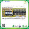 Оптовая батарея Li-иона баланса PCM 60V BMS 16s 16A