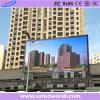 P20 tabellone per le affissioni esterno di colore completo LED per la pubblicità della video visualizzazione