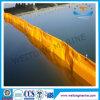 Промышленный тип загородки заграждения сдерживания масла PVC