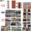 등록 문 유형과 그네 열려있는 작풍 중국 나무로 되는 문
