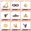 Il marchio su ordinazione del metallo della borsa/ha personalizzato la figura/tutta la figura/figura unica/figura simbolica/la pressofusione
