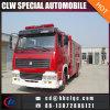 veicolo dell'autopompa antincendio del veicolo di soccorso del fuoco di 4X2 HOWO 7000L 10000L