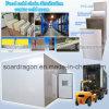 Nahrungsmittelkühlkette-Absatzzentrum-Kühlraum