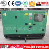 価格の中国の発電機の製造者25kVAの無声おおいのディーゼル発電機