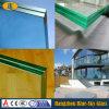Rail Fence를 위한 박판으로 만들어진 Glass