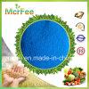 Polvere del solfato di rame di alta qualità/minuto granulare 98%