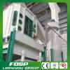 生物量のエネルギー発電所のためのわらの餌の生産設備の造粒機ライン