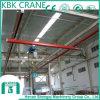 판매를 위한 Kbk 유형 단 하나 대들보 유연한 기중기