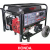 移動可能なNew Model Generator 5kw (BH7000DX)