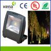 Nuevo diseño con la nueva LED luz de inundación delgada fina estupenda de 10W-320W