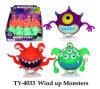 Grappig beëindig het Stuk speelgoed van Monsters