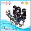 Filtre d'eau autonettoyant automatique d'irrigation de Filtrascale
