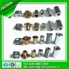Noix matérielle en acier de dispositif de fixation de meubles