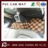 Estera del coche del PVC del sistema completo de la alta calidad