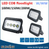 정원 또는 Park/Building LED Outdoor Floodlight 100W/150W/200W LED Landscape Flood Lamp