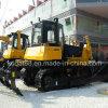 Yto T160 Small Crawler Bulldozer 중국 Bulldozer 160HP