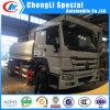 Camion-citerne aspirateur de l'eau de Sinotruk 6-Wheel 10ton HOWO 10cbm