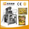 Аттестованная машина конфеты Durian упаковывая