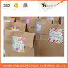 Sticker de van uitstekende kwaliteit van het Etiket van de Druk van het Ontwerp van de Douane voor de Zak van het Suikergoed