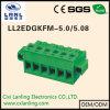 Ll2edgkfm-5.0/5.08 Pluggable 끝 구획 연결관
