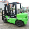 日本のEngineのCpqyd30 LPG Forklift