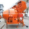 350L Mobile Concrete Mixer (RDCM350-11D)