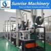 Máquina de trituração plástica para o PVC do PE dos PP