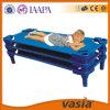 Kindergarten를 위한 단 하나 Bed Design Factory Safety Plastic Cloth Furniture Children Bed