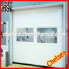 Industrieller Blendenverschluss-Typ Gewebe-Rollen-Tür (ST-001)