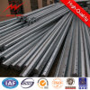 Polygonales Coating Galvanized Pole mit Cross Arm