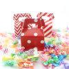 Caja del caramelo de la feliz Navidad hecha en China