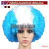 Украшение праздника партии парика причудливый платья хиппи Hippie вспомогательное (PS2023)