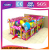 Amusement Parkのための普及したTheme Kids Playground Equipment