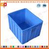 Cadre en plastique de conteneur de supermarché de légumes de qualité (ZHtb23)