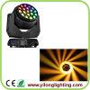 indicatore luminoso capo mobile della lavata RGBW del fascio di 19X15W Osram