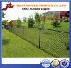 Chain Link usato Fence Commercial Fence da vendere (Rete fissa di collegamento chain)
