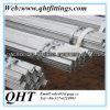 Q235B uguale ed angolo d'acciaio disuguale per materiale da costruzione